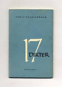 17 Dikter  - 1st Edition/1st Printing