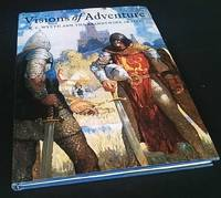 Visions of Adventure: N. C. Wyeth and the Brandywine Artists by  ed J. Dell - Hardcover - 2000 - from Denton Island Books (SKU: dscf9941)