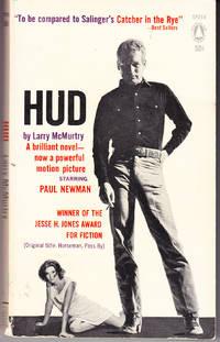image of Hud (aka: Horsemen, Pass By)