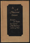 View Image 1 of 2 for In a Narrow Grave, Essays on Texas Inventory #21076