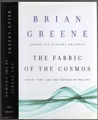 image of The Fabric of the Cosmos: Space, Time and the Texture of Reality