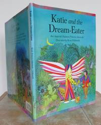 KATIE AND THE DREAM-EATER.
