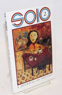 Solo 2 A Journal of Poetry [with a special New Mexico section]