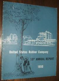 image of Annual Report for Year Ended December 31, 1950
