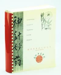 Herbology - Materia Medica