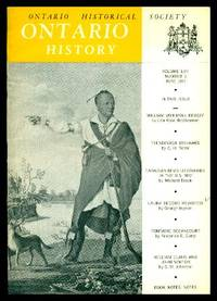 image of ONTARIO HISTORY - Volume 57, number 2 - June 1965
