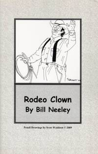 image of Rodeo Clown