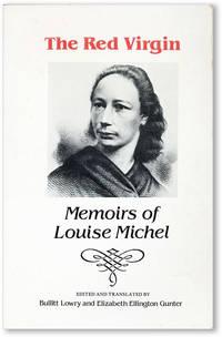 The Red Virgin: Memoirs of Louise Michel