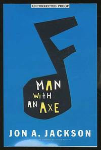image of Man With An Axe