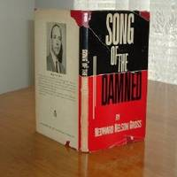 SONG OF THE DAMNED by NEWARD NELSON GROSS - Signed First Edition - 1964 - from FairView Books and Biblio.com