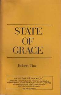 image of State of Grace (Unrevised Proofs)