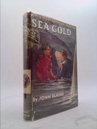 image of Sea Gold (Rick Brant Science-Adventure #3)
