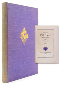 image of The Complete Poems of Ernest Dowson