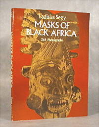 Masks Of Black Africa