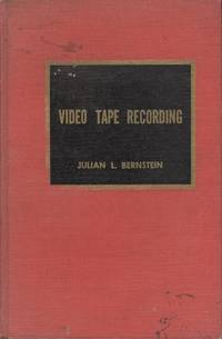 Video Tape Recording