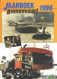 Jaarboek Binnenvaart 1996 by  Sander (inleiding) Klos - Hardcover - 1996 - from Klondyke and Biblio.co.uk