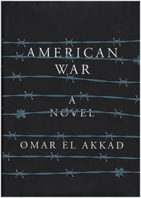 American War: A Novel by  Omar El Akkad - Hardcover - 2017 - from Diatrope Books (SKU: 27842)