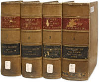 A Treatise on the Law of Irrigation and Water Rights... 4 vols
