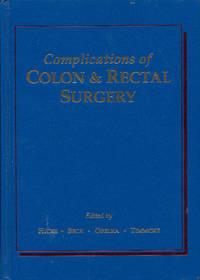 image of Complications of Colon & Rectal Surgery