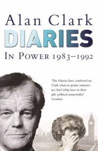 image of Diaries : In Power