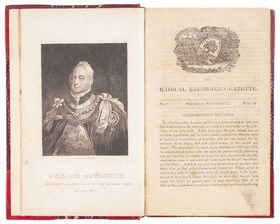 Two volumes of rare periodicals,...