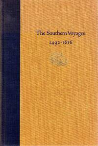 The European Discovery of America the Southern Voyages A.D. 1492-1616