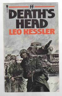 Death's Head by  Leo Kessler - Paperback - 1975 - from Riverwash Books and Biblio.com