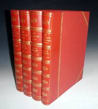 Her Majesty's Army; a Descriptive Account of the Various Regiments Now Comprising the Queen's Forces; from Their First Establishment to the Present Time (3 vol) with; Vol. 4 His Majesty's Territorial Army. A descriptive account of the Yeomanry,.