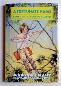 A Fortunate Name: Book 2 of the Cousins Quartet