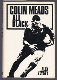 image of Colin Meads - All Black