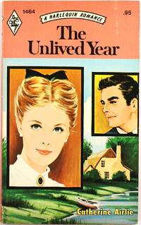 image of The Unlived Year