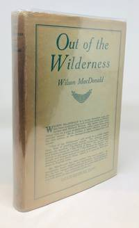 image of Out of the Wilderness