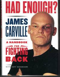 image of Had Enough Handbook for Fighting Back