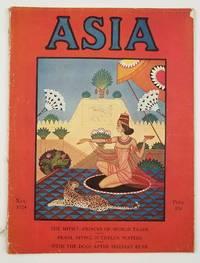 Asia.  November 1924.