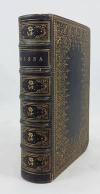 Manual da Missa e da Confissão Terceira Edicão, augmentada com as vesperas do...