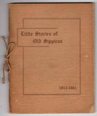 Little Stories of Old Sippican, 1812-1861