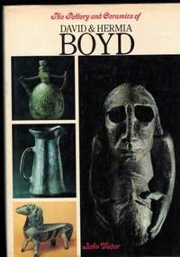 image of The Pottery And Ceramics of David & Hermia Boyd