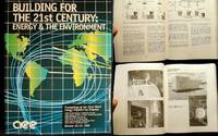 Building for the 21st Century: Energy & The Environment Proceedings of the 22nd World Energy Engineering Congress