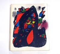 Joan Miro Lithographs Volume IV 1969 - 1972