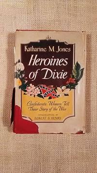 Heroines of Dixie