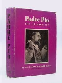 image of Padre Pio the Stigmatist