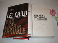 image of Bad Luck and Trouble: SIGNED