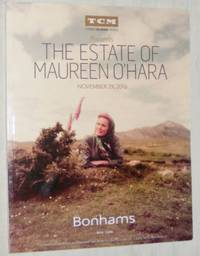 TCM Presents ... The Estate of Maureen O'Hara, November 29, 2016