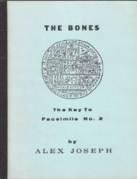 The Bones: The Key to Facsimile No. 2