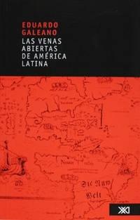 image of Venas Abiertas de America Latina