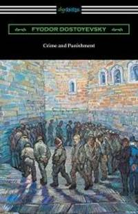 image of Crime and Punishment (Translated by Constance Garnett with an Introduction by Nathan B. Fagin)