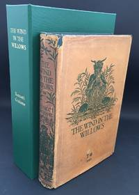 Wind In The Willows (With The Original DustJacket)