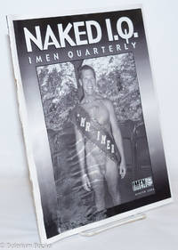 image of Naked I.Q.: IMEN Quarterly Winter 2006
