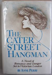 collectible copy of The Cater Street Hangman