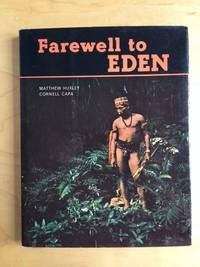 Farewell to Eden. [Signed by Huxley and Capa]